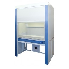 Шкаф вытяжной для работы с кислотами ЛАБ-PRO ШВК 120.85.245 F20