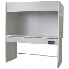 Шкаф вытяжной для муфельных печей ЛАБ-PRO ШВ 150.83.198 МП