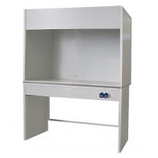 Шкаф вытяжной для муфельных печей ЛАБ-PRO ШВ 120.83.198 МП