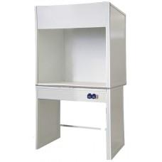 Шкаф вытяжной для муфельных печей ЛАБ-PRO ШВ 90.83.198 МП