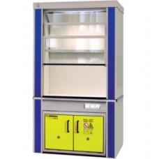Шкаф вытяжной для работы с ЛВЖ ЛАБ-PRO ШВЛВЖ-D 120.85.245 F20