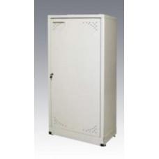 Шкаф металлический модульный ЛАБ-PRO ММ 60.42.125 (модуль высокий, с опорами)