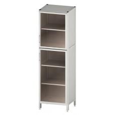 Лабораторный шкаф ЛАБ-PRO ШМП 90.50.193 (для лаб. посуды)