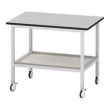 Стол передвижной ЛАБ-PRO СП 90.60.75 (TRESPA TopLab)