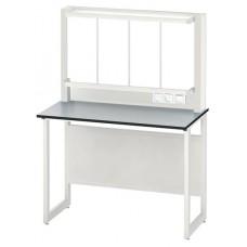 Стол для титрования ЛАБ-PRO СТ 120.65.90/175 F20 (FRIDURIT 20мм)