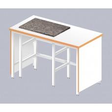 Стол для весов ЛАБ-1200 ВГ (гранит/ламинат)