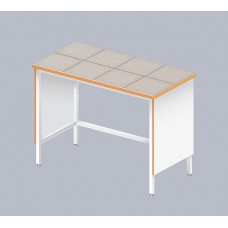 Стол лабораторный высокий ЛАБ-900 ЛКв