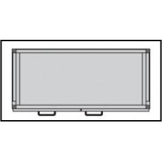 Рабочая поверхность ЛАБ-PRO РП 120.80 KG-ESS (Керамический гранит)