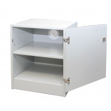Специализированная тумба к шкафам ШВЛВЖ-D ЛАБ-PRO ТХМ 53.50.63