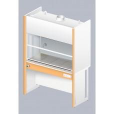 Шкаф вытяжной ЛАБ-1500 ШВ МЕТ