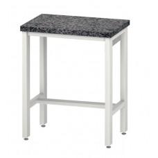 Стол для весов ЛАБ-PRO СВ 55.40.75 Г30 (Гранит 30мм)