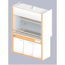 Шкаф вытяжной ЛАБ-1500 ШВ-Н