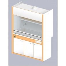 Шкаф вытяжной ЛАБ-1500 ШВФ-Н