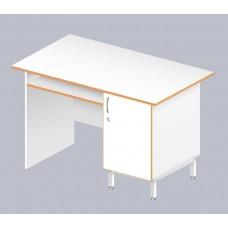 Стол передвижной ЛАБ-800 СТПТ (TRESPA)