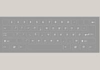 Download Frontype Onscreen Keyboard